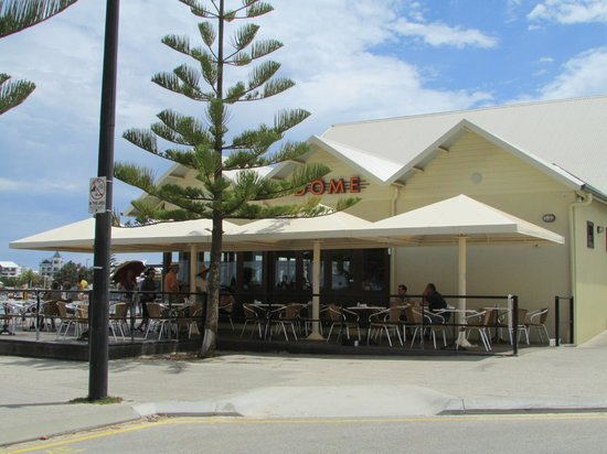 Dome Cafe - QLD Tourism