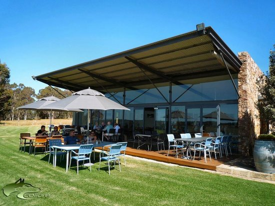 Hamelin Bay Winery - QLD Tourism