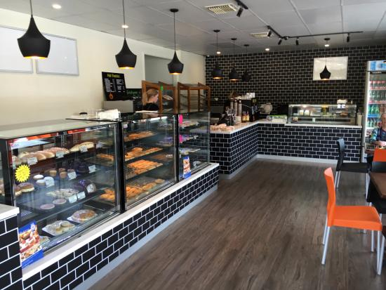 Bakehouse on Magill - QLD Tourism