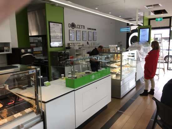 Dolcetti's - QLD Tourism