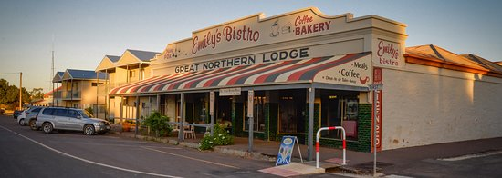 Emily's Bistro - QLD Tourism