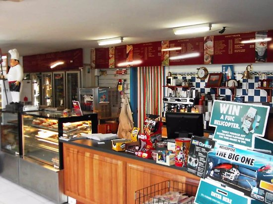 Point Turton General Store  Bakery - QLD Tourism