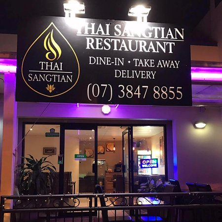 Thai Sangtian Restaurant - QLD Tourism