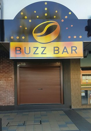 Buzz Bar - QLD Tourism