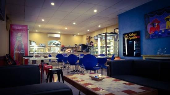 Cafe Piazza - QLD Tourism