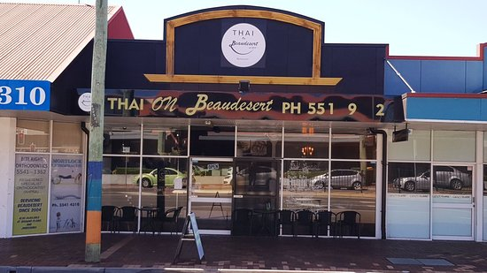 Thai on Beaudesert - QLD Tourism