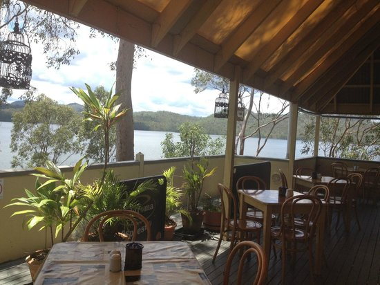 Cormorant Bay Cafe - QLD Tourism