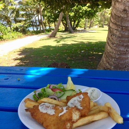 Kokonut Grove Cafe - QLD Tourism