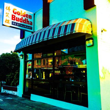 The Golden Buddha - QLD Tourism