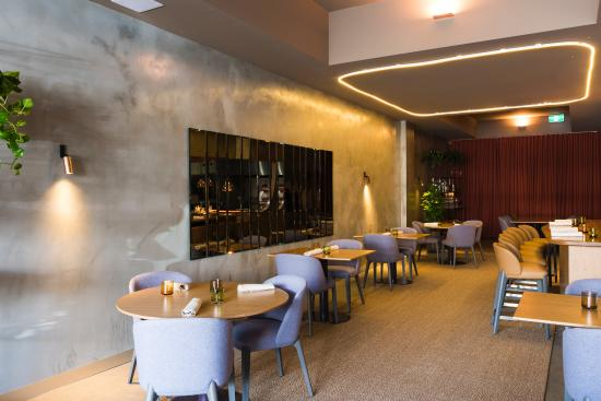 Amaru Melbourne Restaurant - QLD Tourism