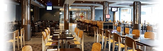 The Olympic Hotel  Bistro - QLD Tourism