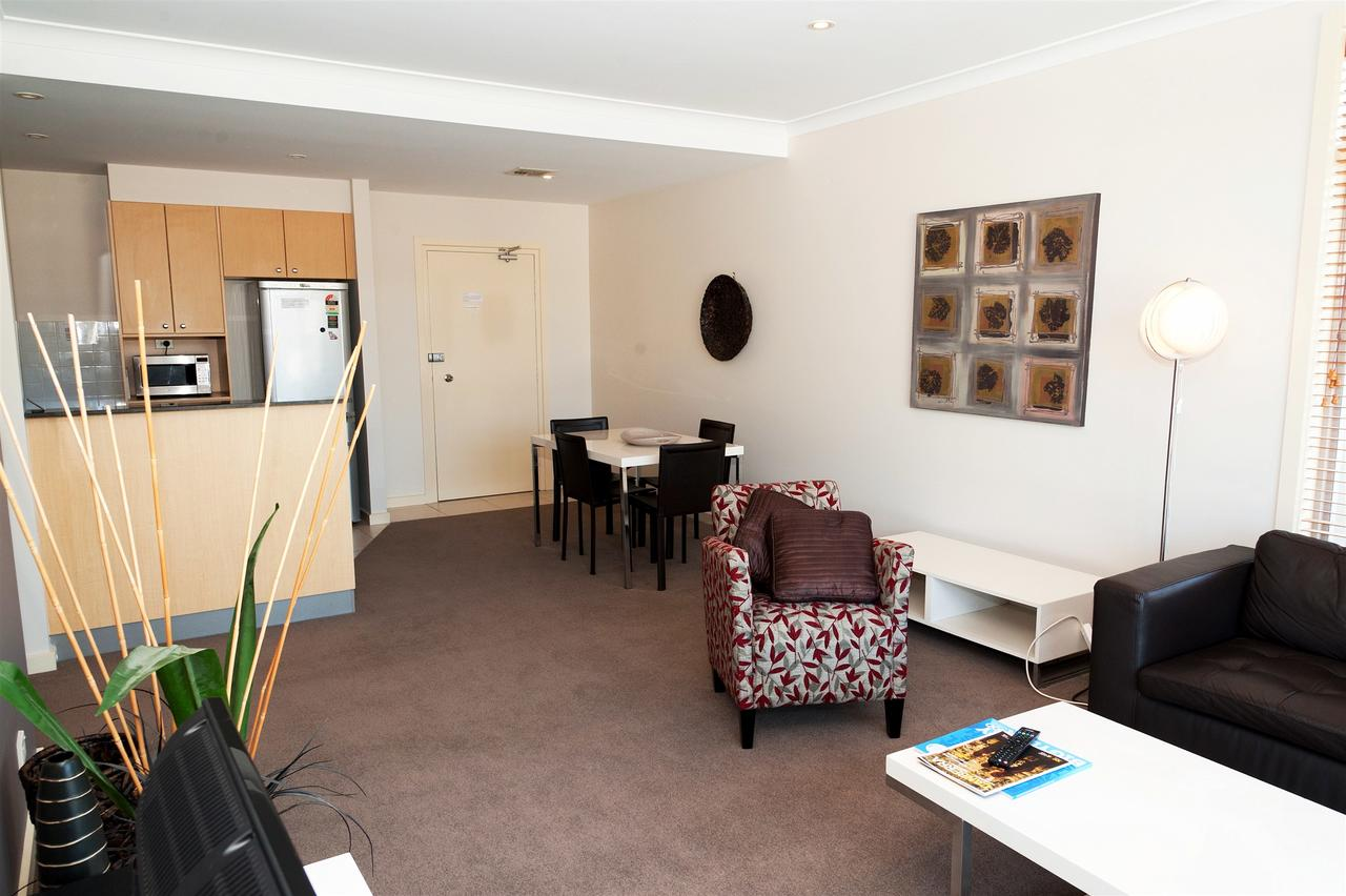 CityStyle Executive Apartments - QLD Tourism
