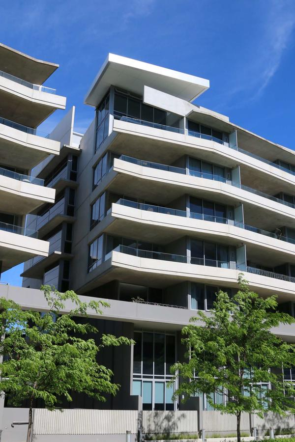Accommodate Canberra - Realm Residences - QLD Tourism