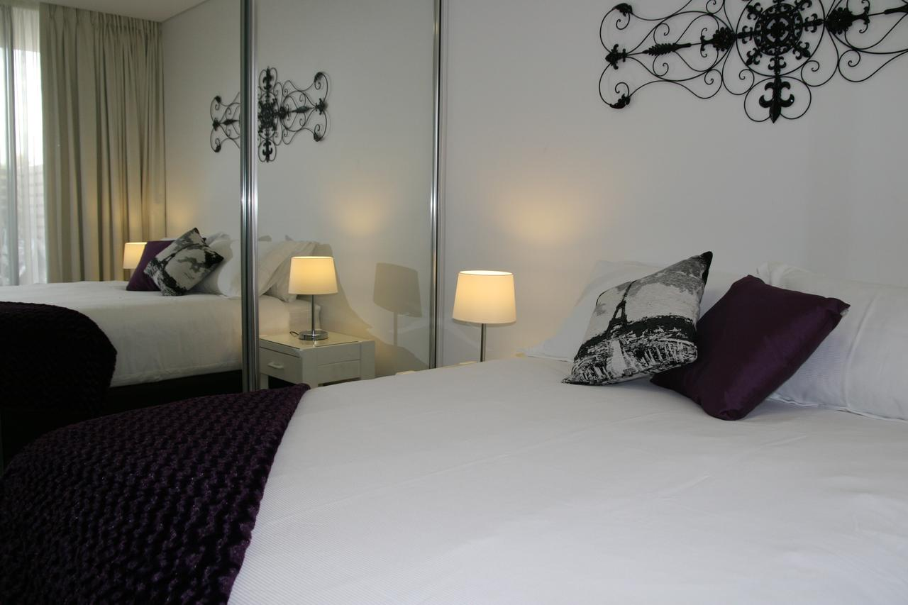 Apartments in Canberra - QLD Tourism