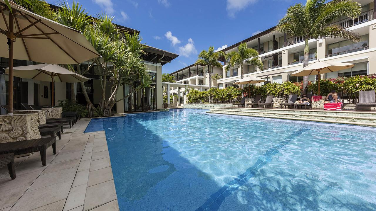 Oaks Santai Resort Casuarina - QLD Tourism