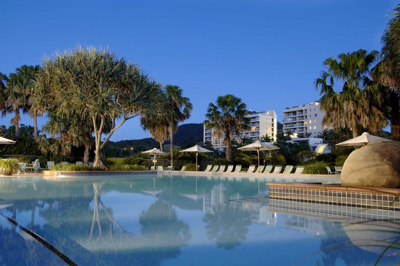 Pacific Bay Resort - QLD Tourism