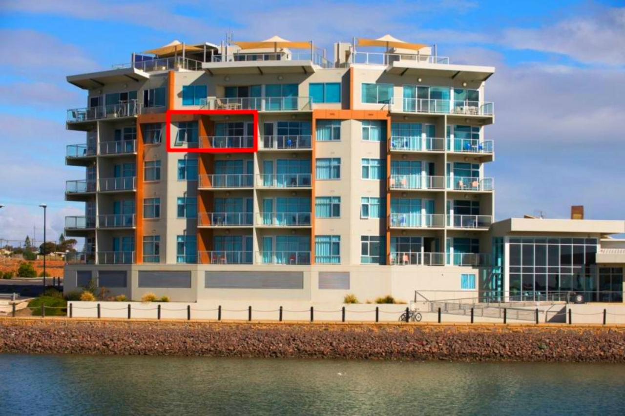 Wallaroo Marina Luxury Apartment - QLD Tourism