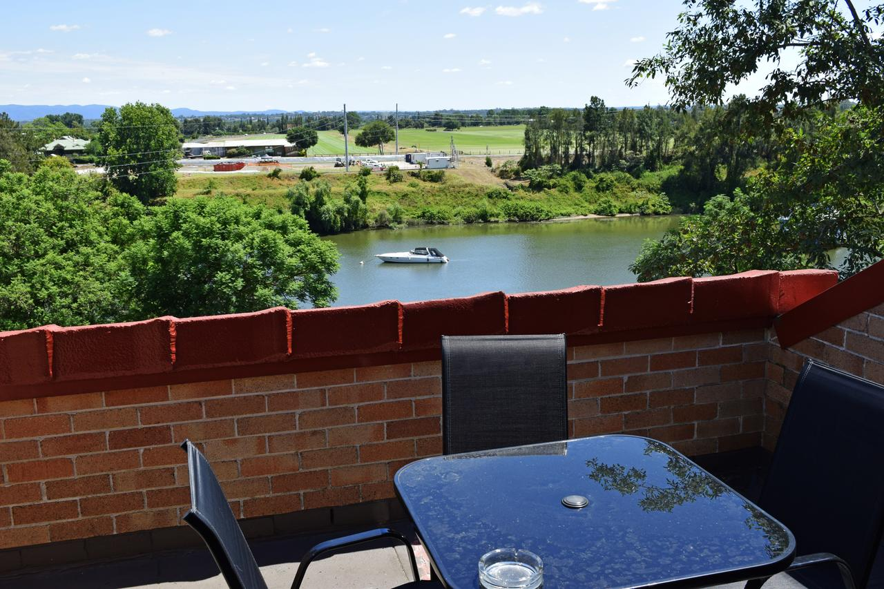 Windsor Terrace Motel - QLD Tourism