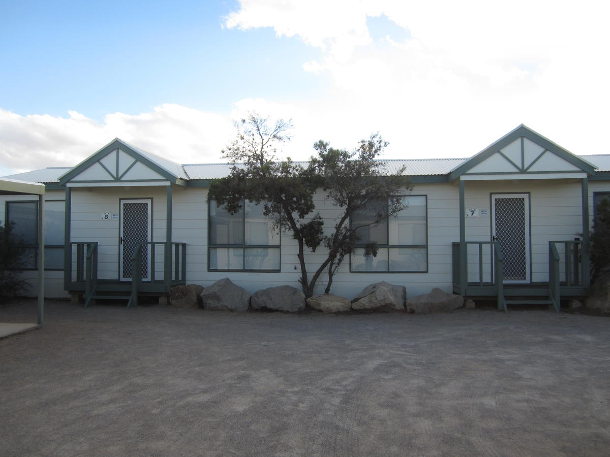 Discovery Parks – Roxby Downs - QLD Tourism