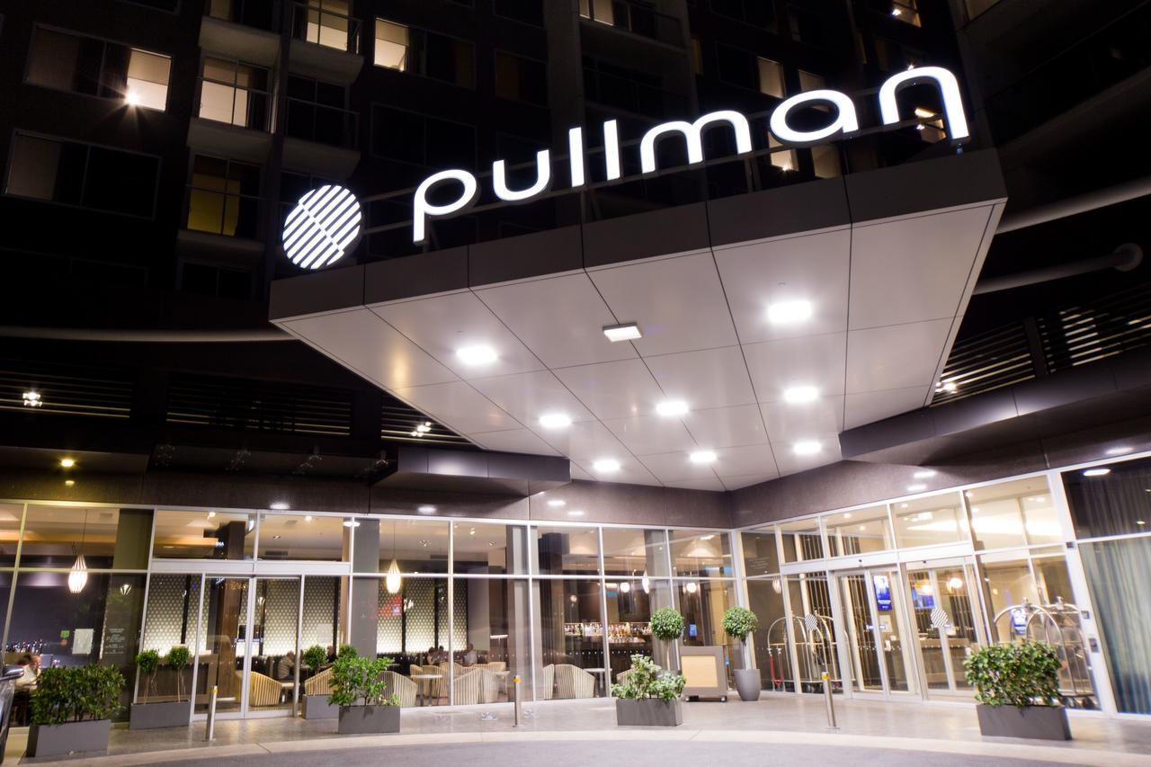 Pullman Adelaide - QLD Tourism