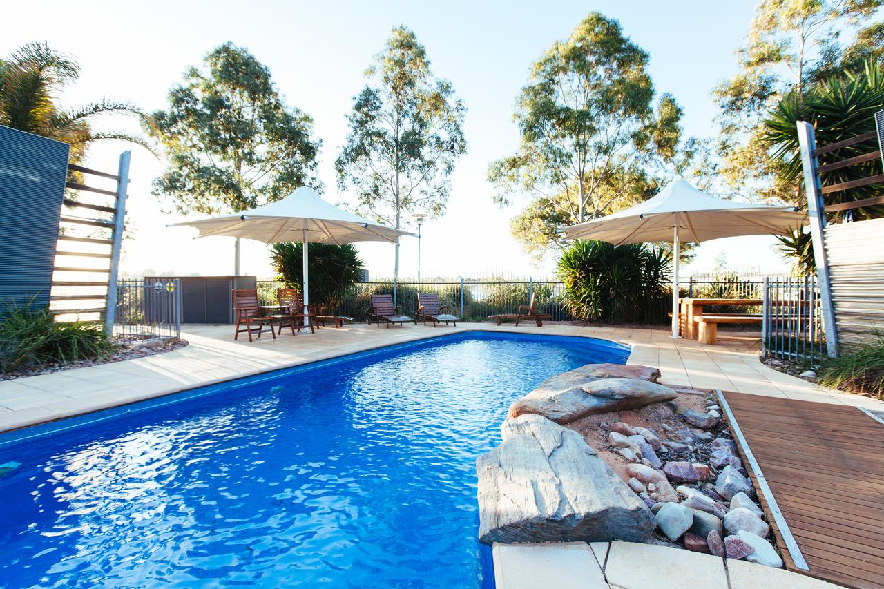 Majestic Oasis Apartments - QLD Tourism