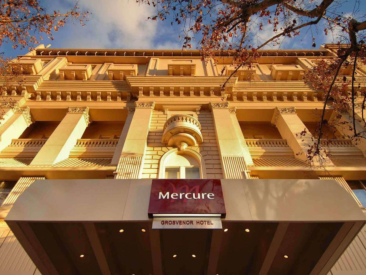 Mercure Grosvenor Hotel Adelaide - QLD Tourism
