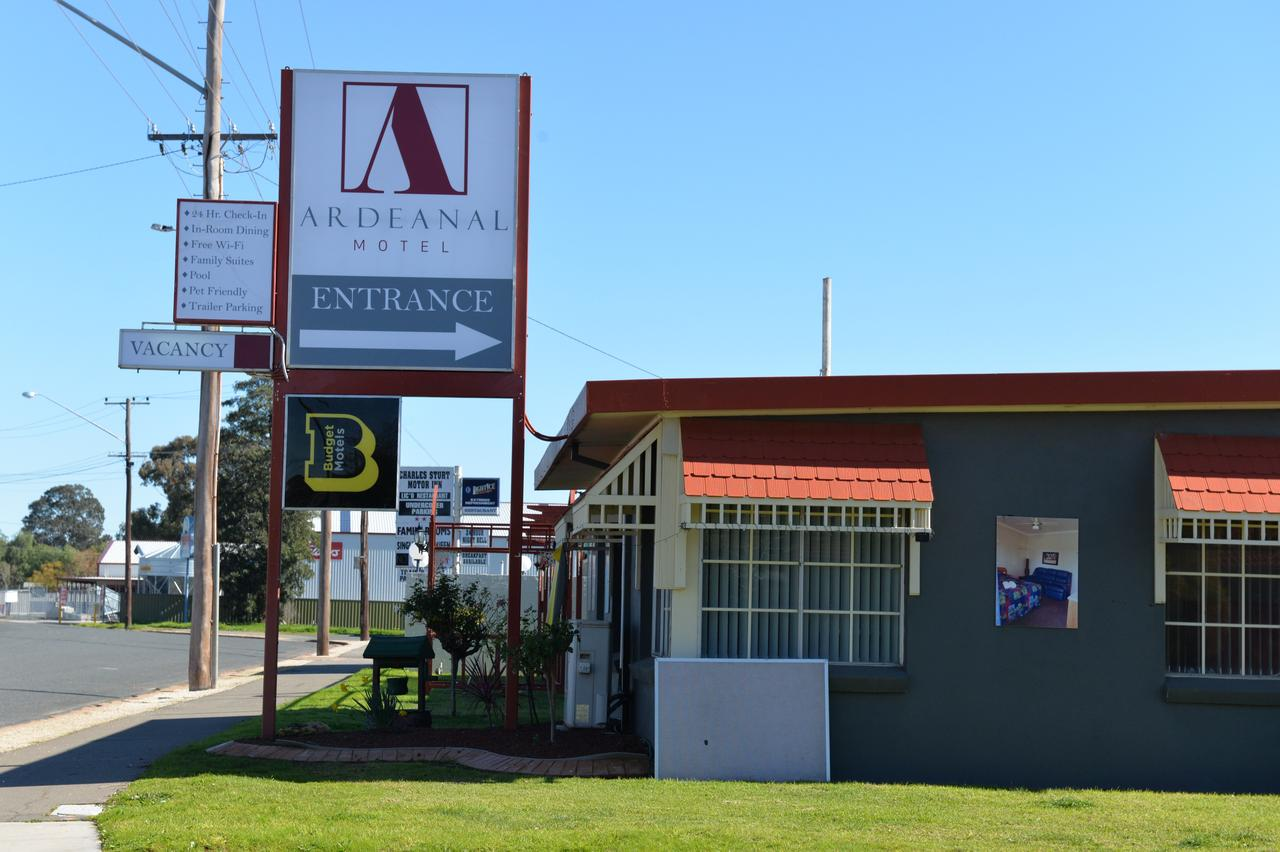 Ardeanal Motel - QLD Tourism