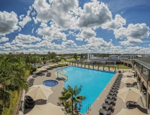 Crowne Plaza Hunter Valley - QLD Tourism
