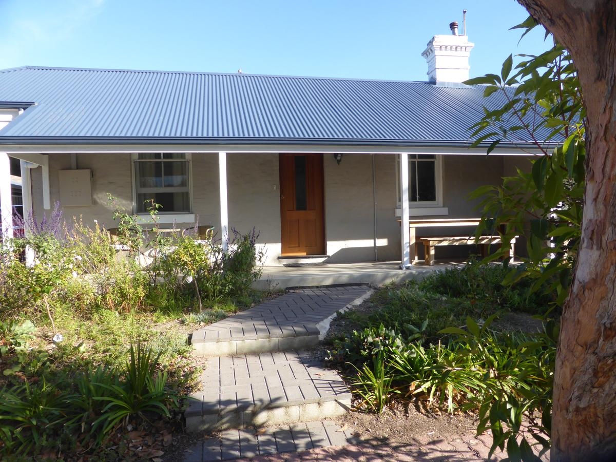 Penzance Cottage - QLD Tourism