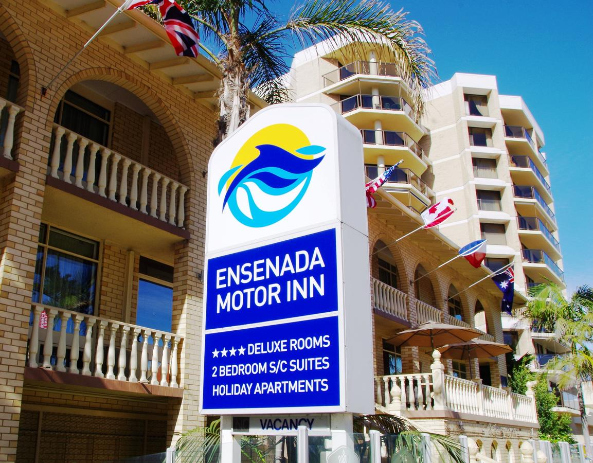 Ensenada Motor Inn and Suites - QLD Tourism