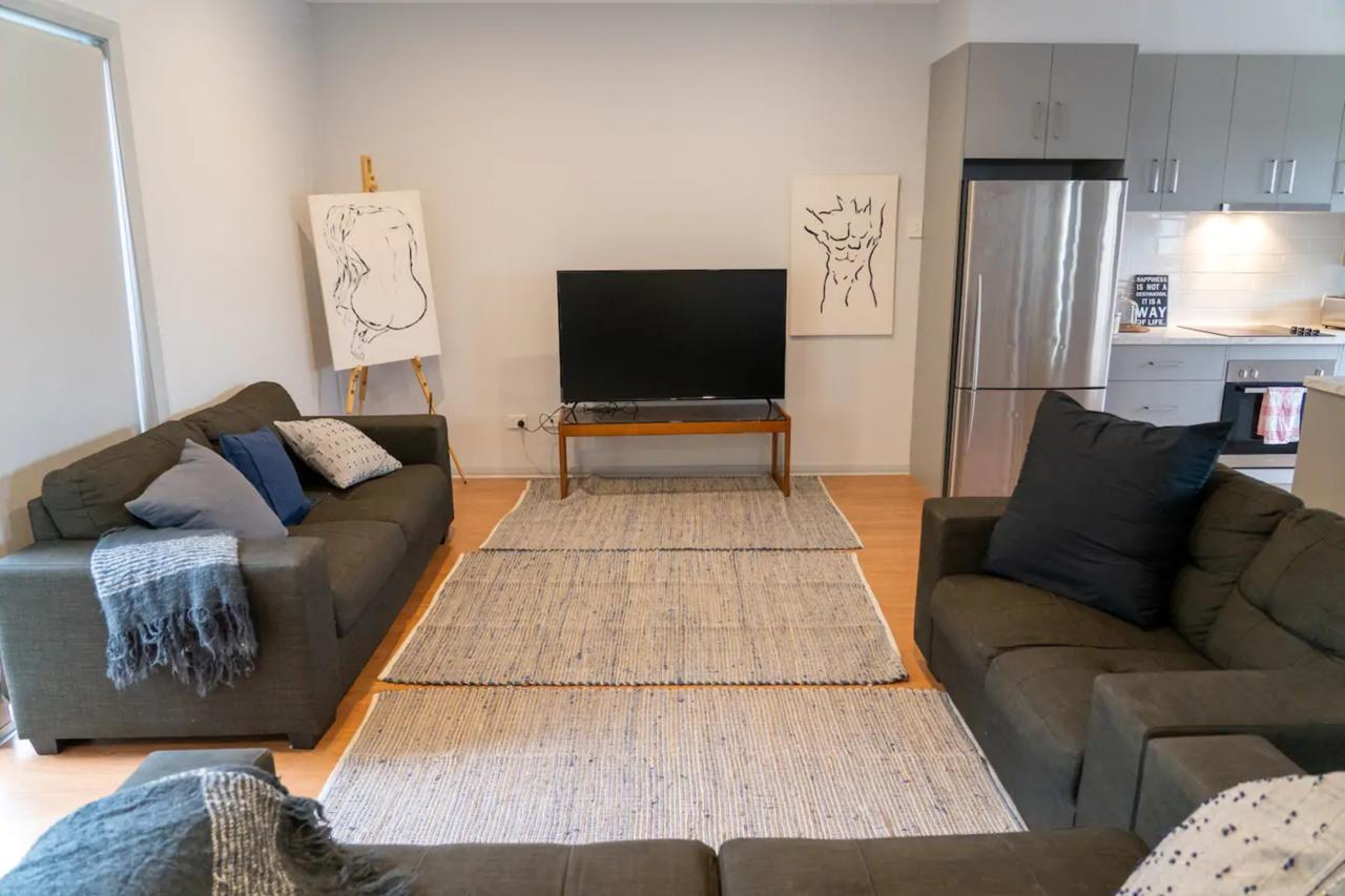 Gawler Townhouse 3 Bedroom - QLD Tourism