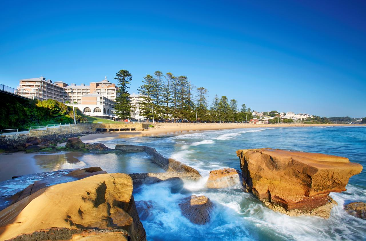 Crowne Plaza Terrigal Pacific - QLD Tourism