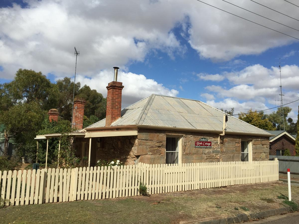 Blyth Cottage Burra - QLD Tourism