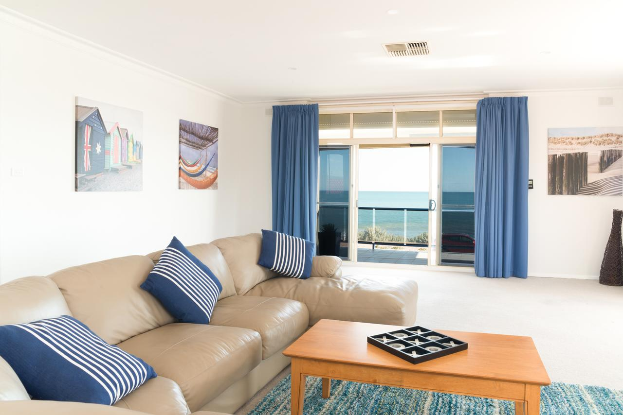 Seaview Sunset Holiday Apartments - QLD Tourism