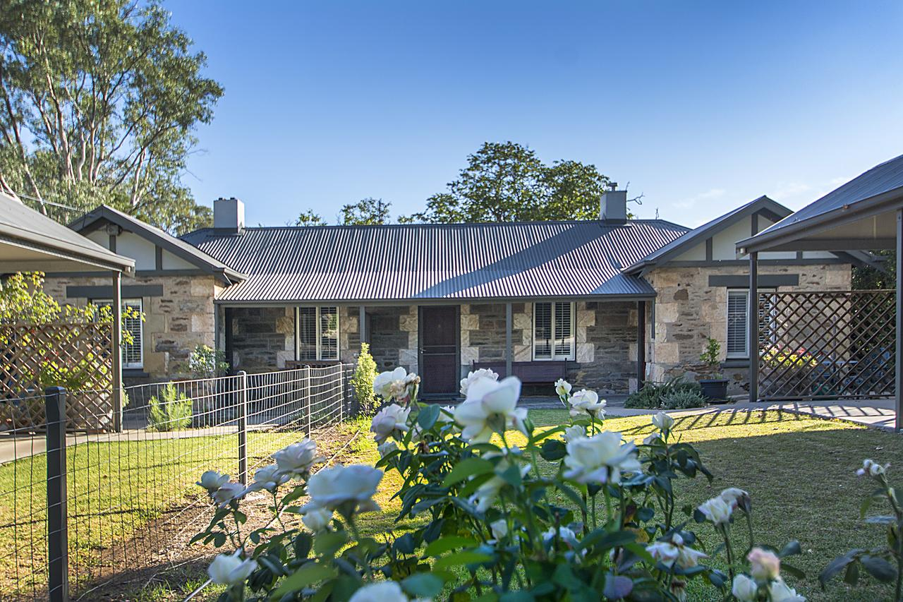 Stoneleigh Cottage Bed and Breakfast - QLD Tourism