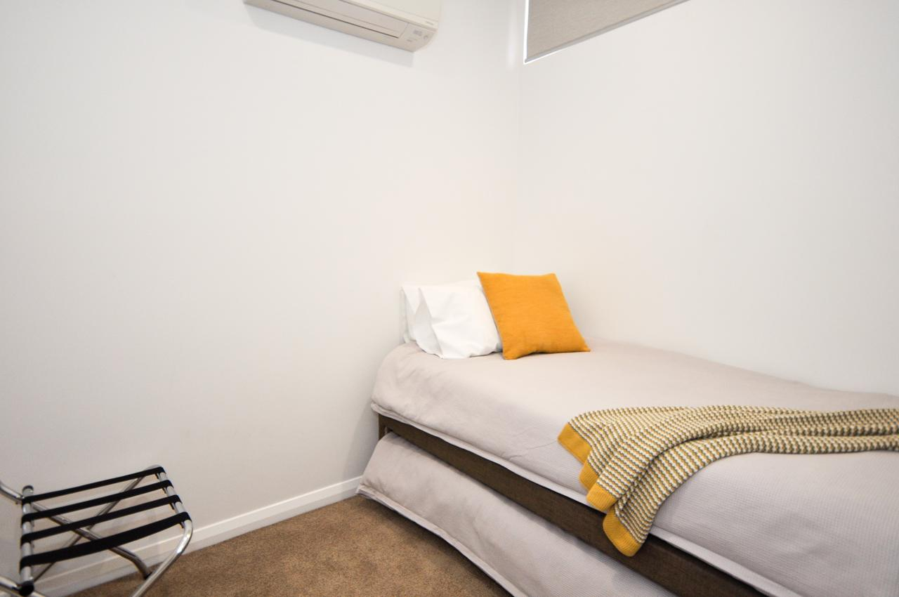 Loxton Courthouse Apartments - QLD Tourism