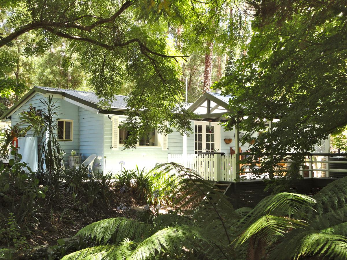 Aldgate Valley Bed and Breakfast - QLD Tourism