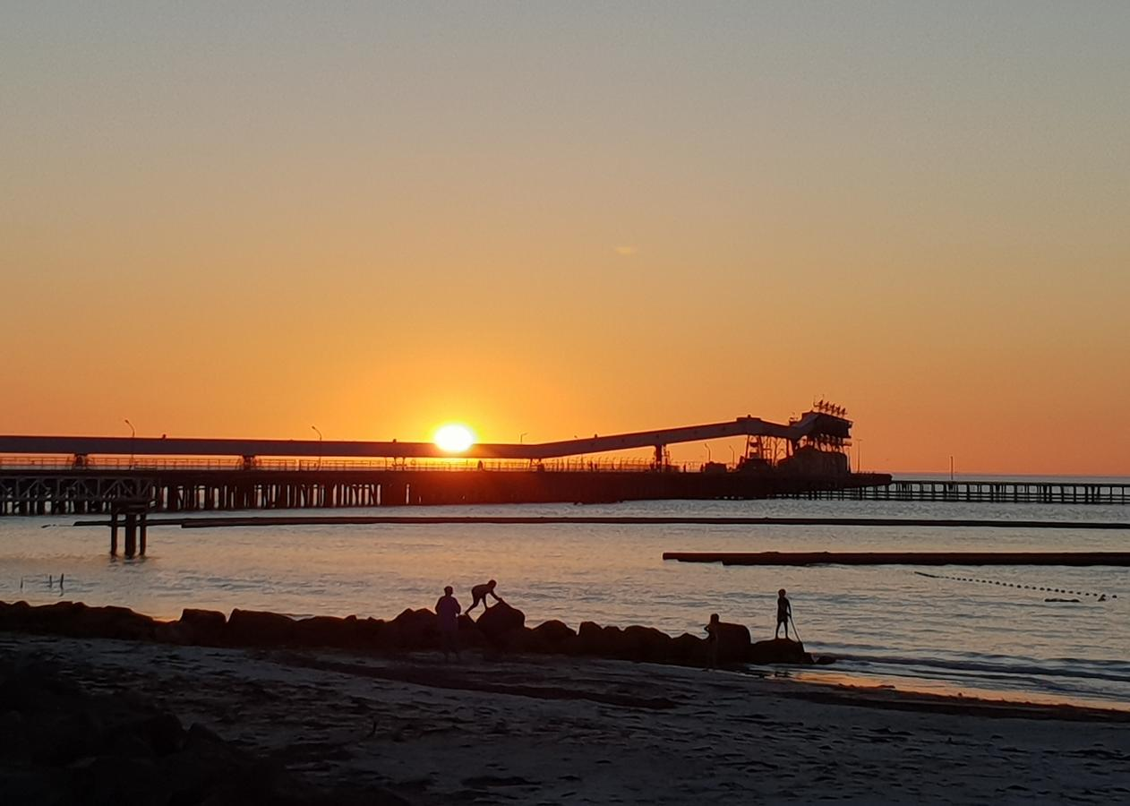 Wallaroo Beachfront Tourist Park - QLD Tourism