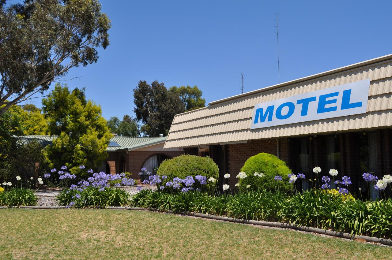 Keith Motor Inn - QLD Tourism