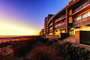 Apartments  16 Holdfast - QLD Tourism