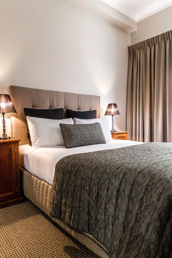 The Belmore All-Suite Hotel - QLD Tourism
