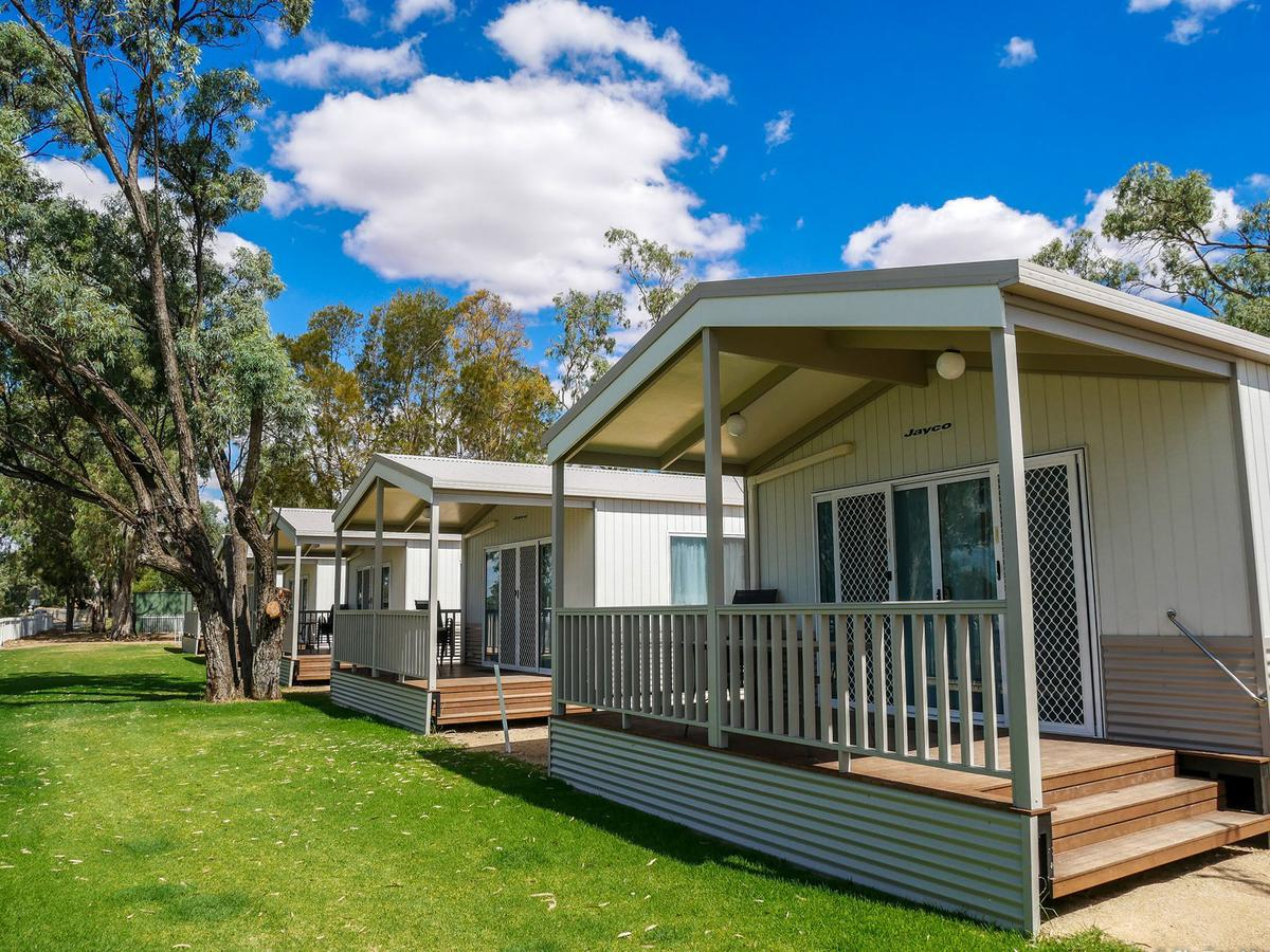 Waikerie Holiday Park - QLD Tourism