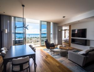 Promenade Penthouse Apartment - QLD Tourism