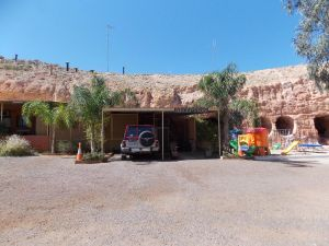 Desert View Apartments - QLD Tourism