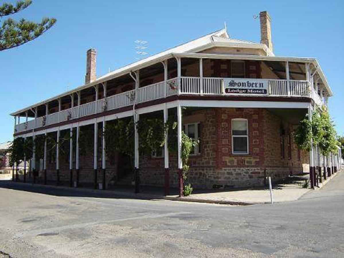 Sonbern Lodge Motel - QLD Tourism