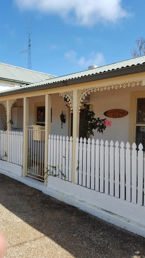 Cosy Nook - QLD Tourism