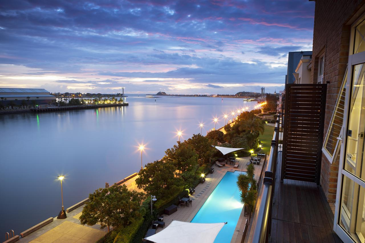 Rydges Newcastle - QLD Tourism