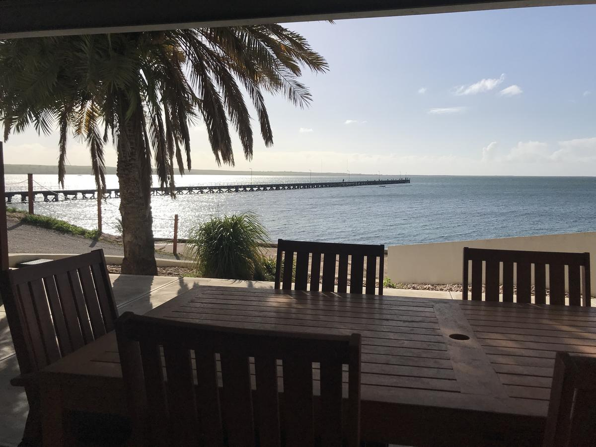 Streaky Bay Beachside  Jetty View Apartments - QLD Tourism