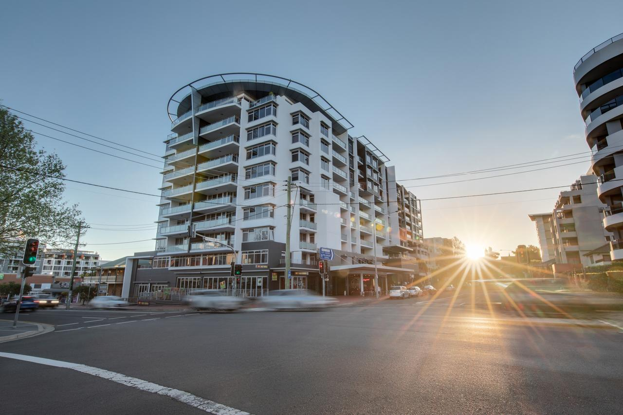 Adina Apartment Hotel Wollongong - QLD Tourism