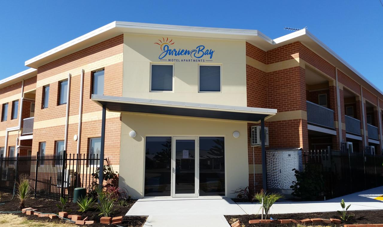Jurien Bay Motel Apartments - QLD Tourism